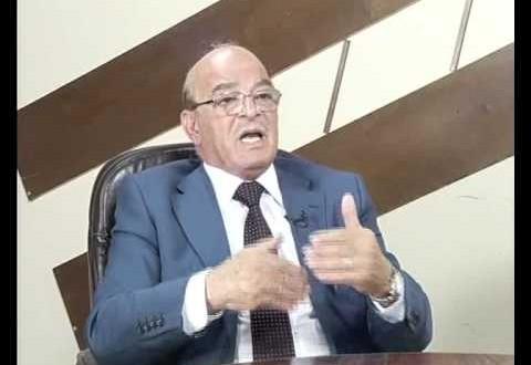 كلمة د.احمد الحمايدة في اجتماع المجلس المركزي الثامن