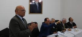 صور من اجتماع المجلس المركزي بتاريخ 7/1/2017