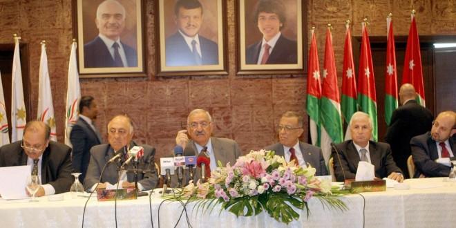 موت أكبر أحزاب الوسط في الأردن يطرح أسئلة سياسية عابرة للحدود