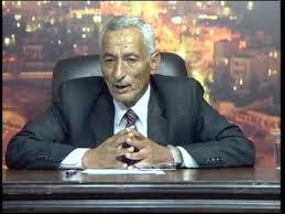 انتخاب الدكتور اسماعيل العواملة نائبا لرئيس المجلس المركزي