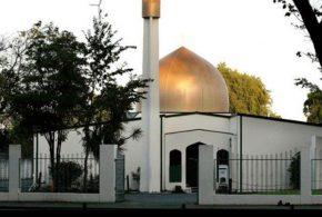 حول احداث العمل الإرهابي في نيوزلندا