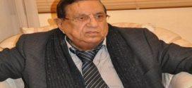 كلمة معالي امين عام حزب التيار الوطني في حفل تكريم ذكرى معالي المرحوم هاشم الدباس